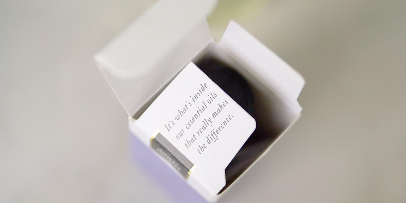 Tisserand Aromatherapy Essential Oils